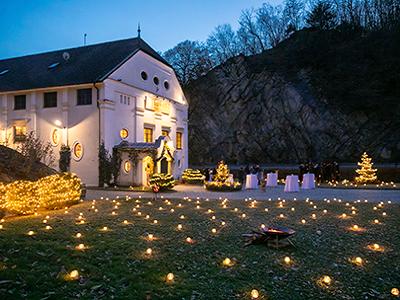 Ice-Wedding.at 2- Plane Deine Winterhochzeit