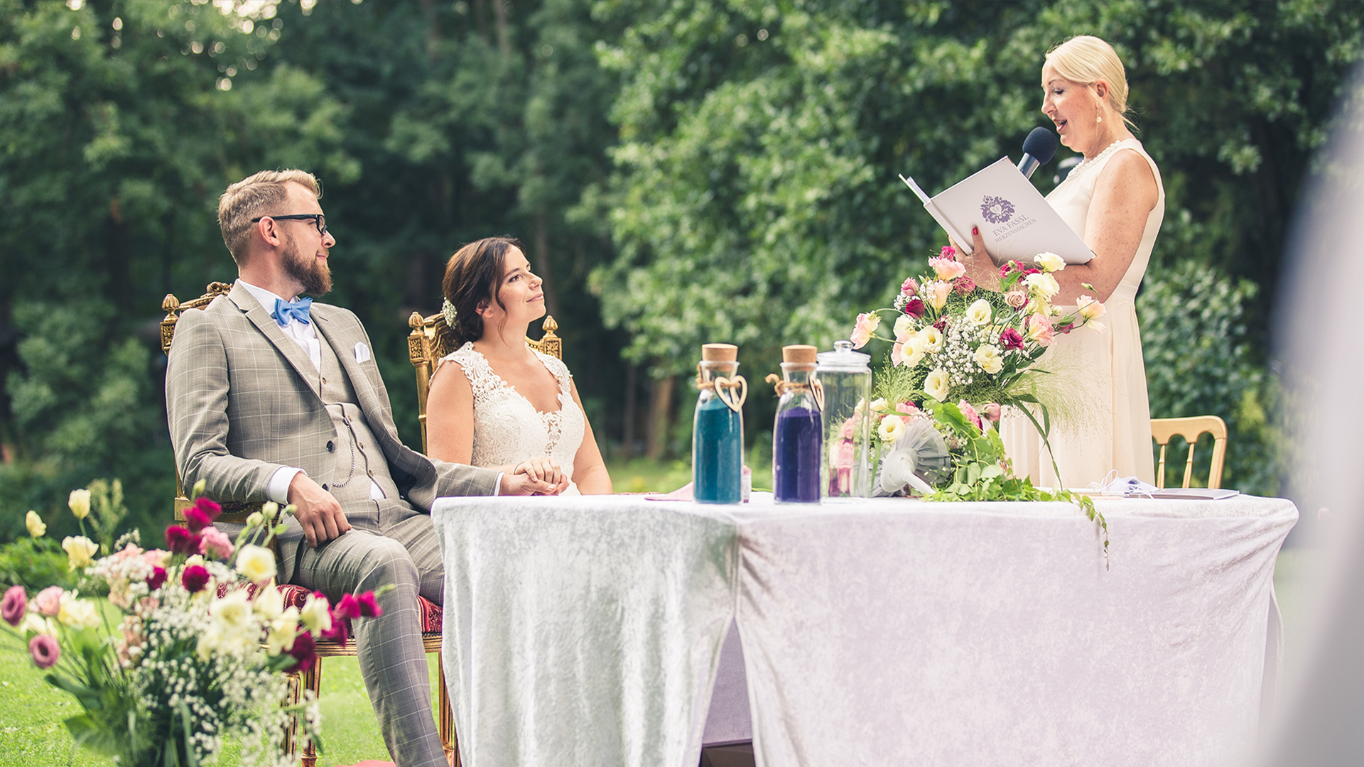 Eva Fassl die Hochzeitsrednerin - Ice-Wedding.at 4