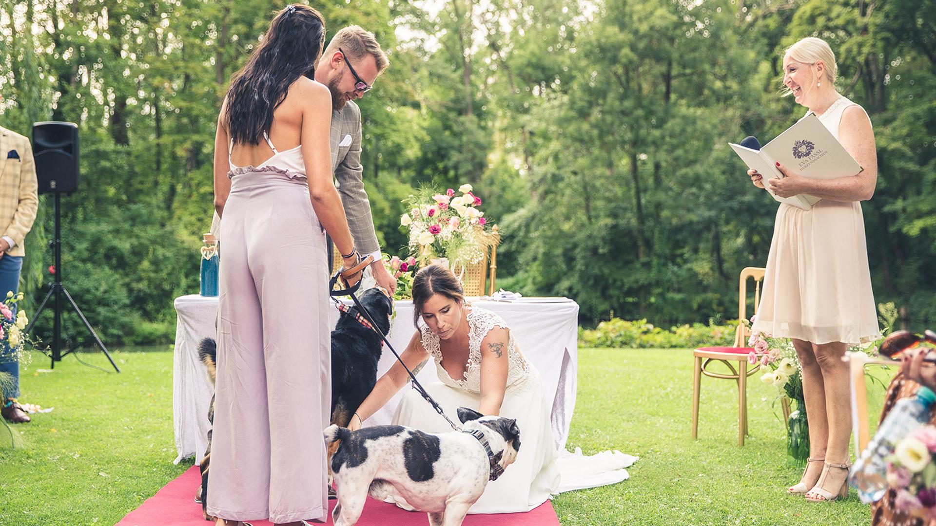Eva Fassl die Hochzeitsrednerin - Ice-Wedding.at 5