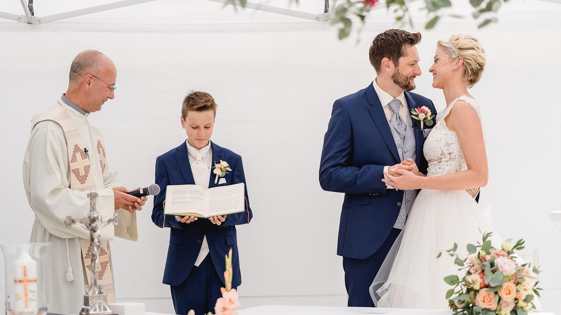 Exclusive Weddings - Ice-Wedding.at 2