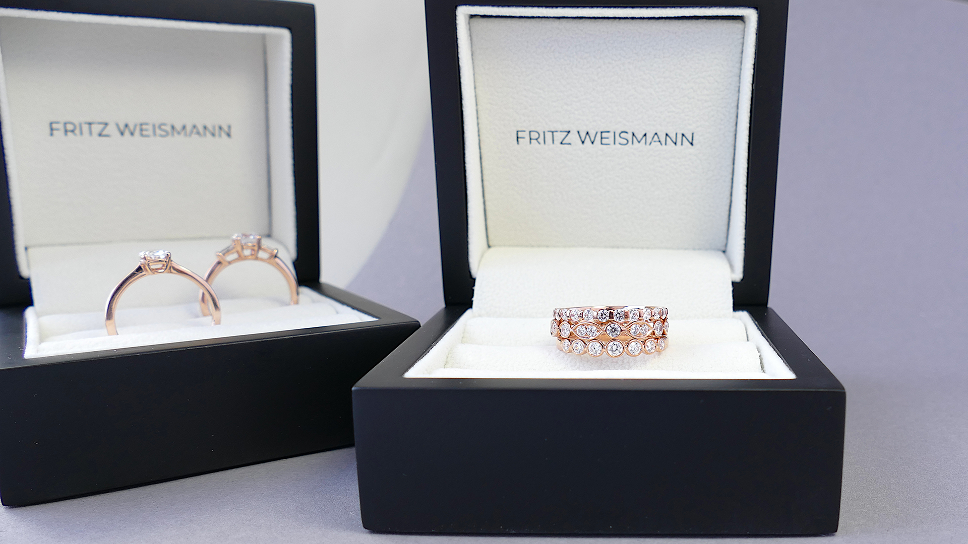 Fritz Weismann Fine Jewellery - Ice-Wedding.at 1