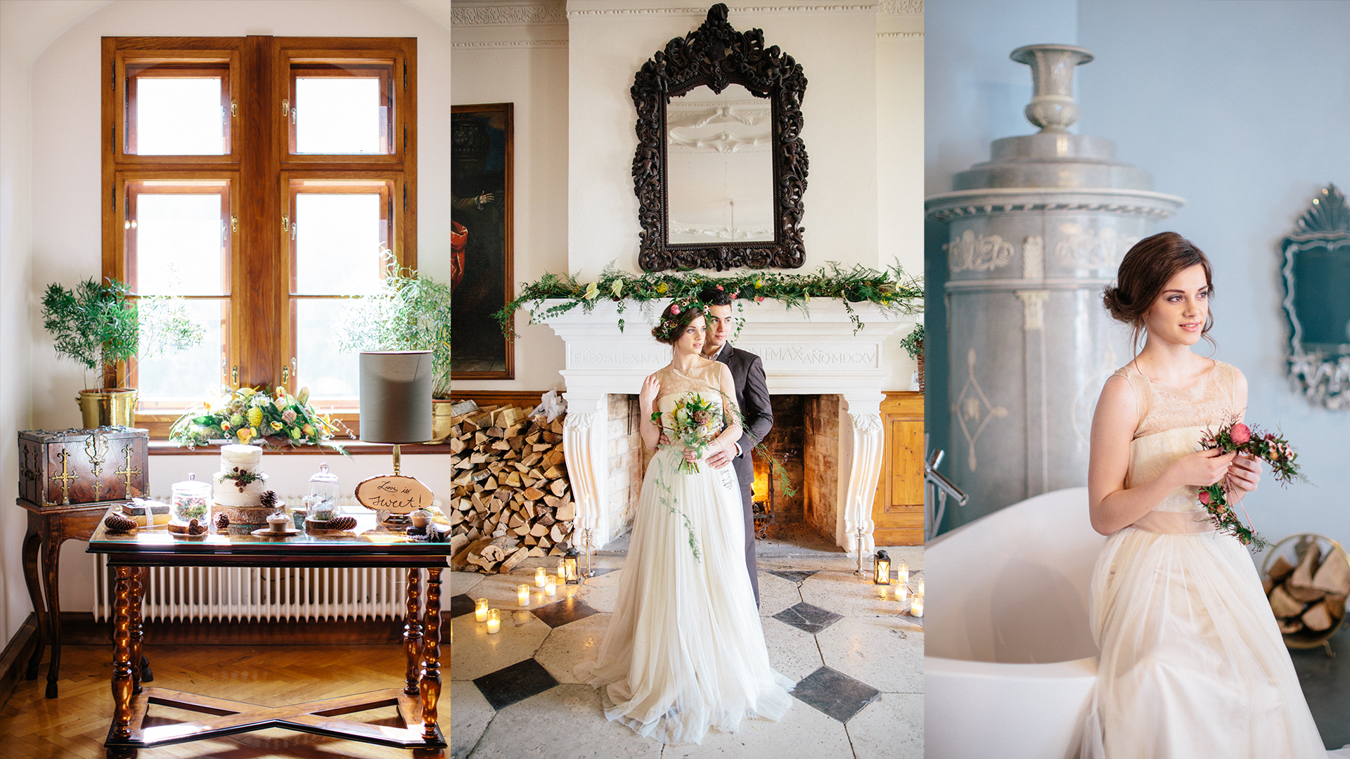 Gartenschloss Herberstein auf Ice-Wedding.at auf Ice-Wedding.at 5