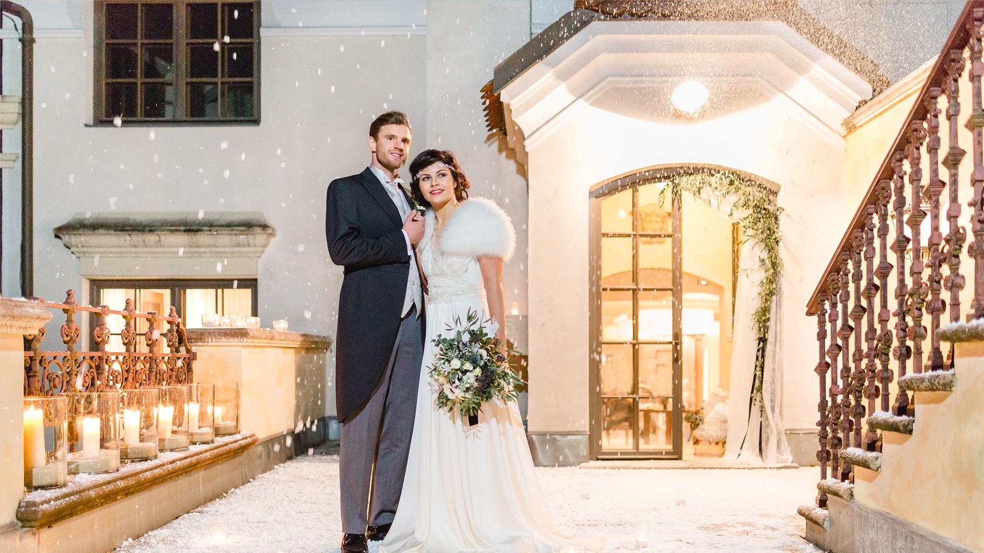 Lorenz Wachau auf Ice-Wedding.at 4
