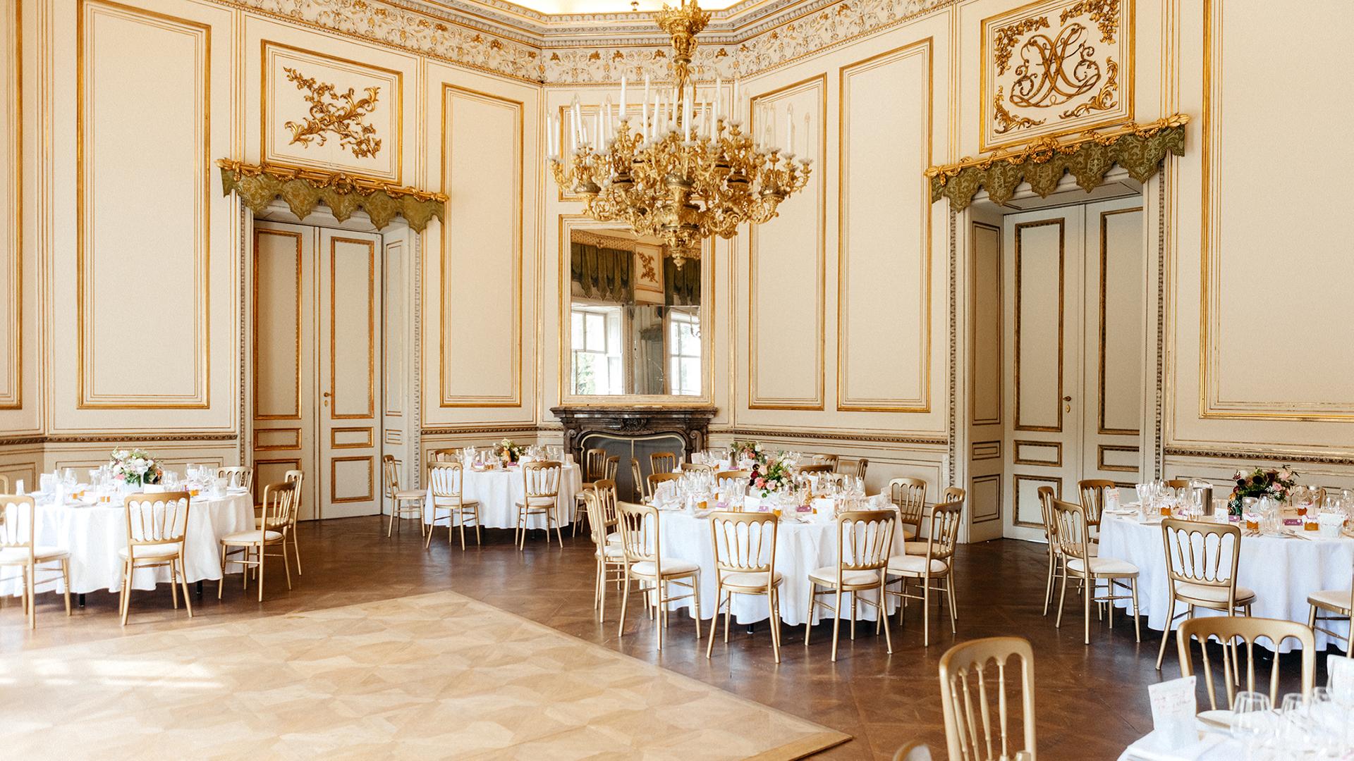 Palais Schönburg - Ice-Wedding.at 1