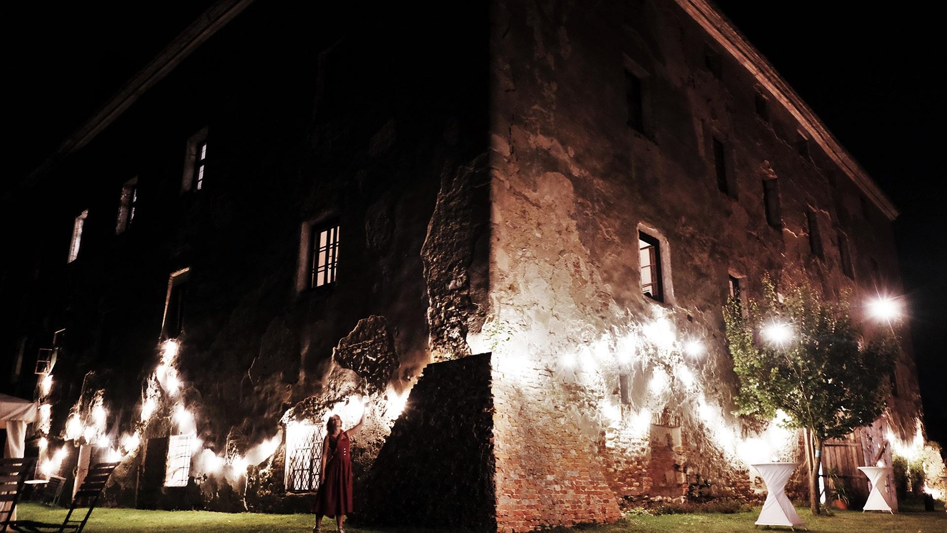 Schloss Haggenberg auf Ice-Wedding.at 4