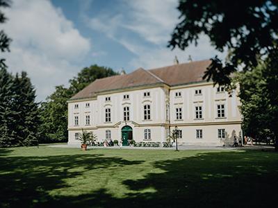 Schloss Margarethen